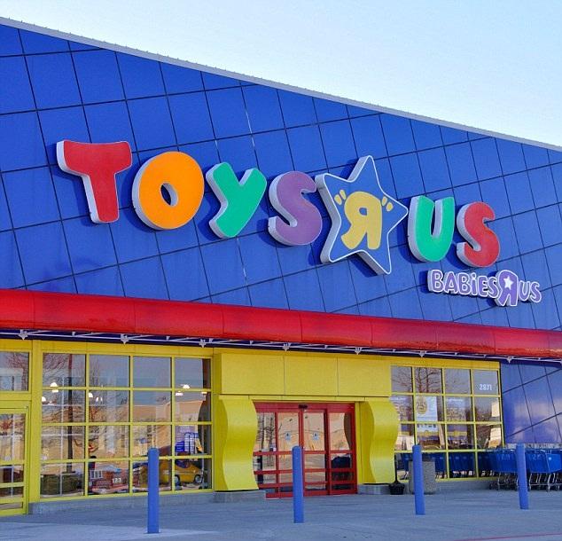 Toys 'R' Us UK Agree To End Gender Marketing