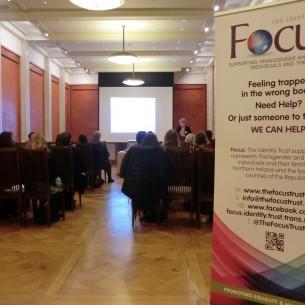 FOCUS success in separating T from LGB in School Omnibus Survey
