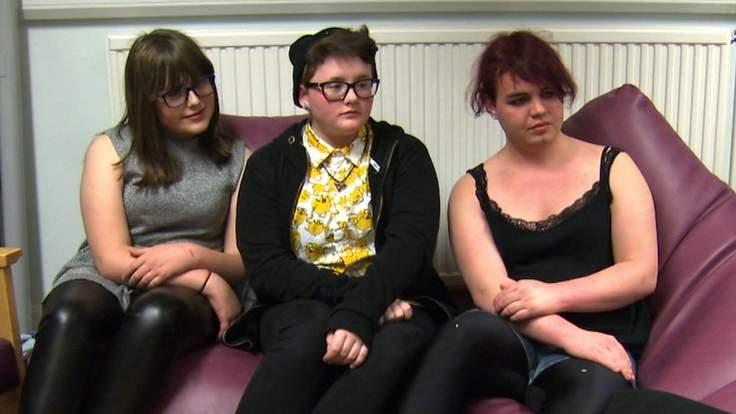 Demand for Transgender Treatment on NHS Soars