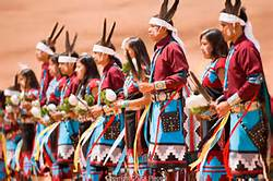 America Pretends There Are Only Two Genders, But Did You Know The Navajo Honor Four?