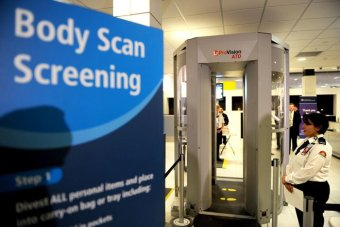 Senate inquiry examines claims transgender people 'humiliated' during airport security checks