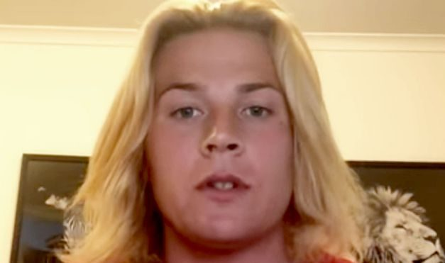 Transgender first for Australian football as Hannah Mouncey is accepted