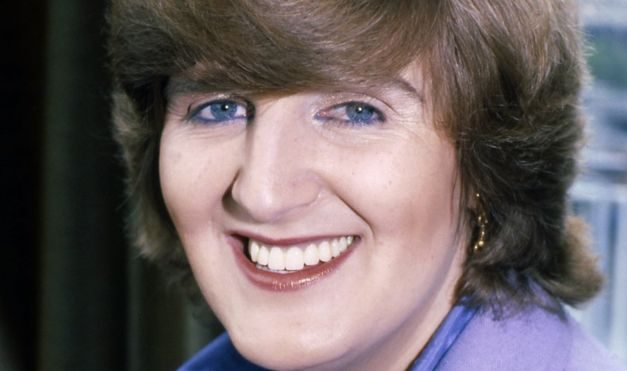 Julia Grant, the first trans woman to share her story on primetime British TV, has died at the age of 64 following a short illness.