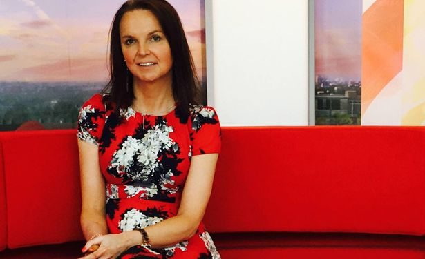 """India Willoughby says """"LGB community is more like the KGB"""" in Good Morning Britain interview"""