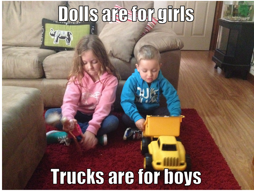 5 Recent Big Wins For Gender-Neutral Toys