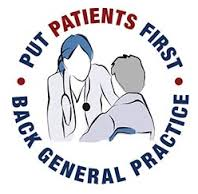 Focus Back RCGP Campaign – Put Patients First, Back General Practice