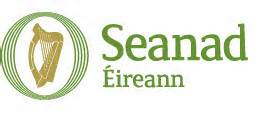 Seanad Eireann Draft Gender Recognition Bill