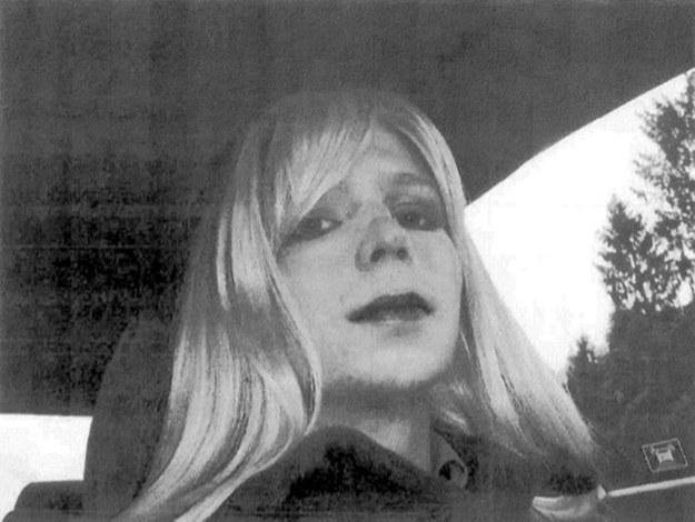 "Army made my life ""Feel like a Joke"" said Chelsea Manning"