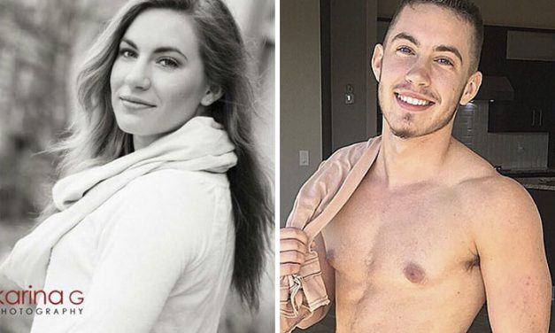 Transgender Man Shares Incredible Before & After Progress Photos, Loses His Friends And Family