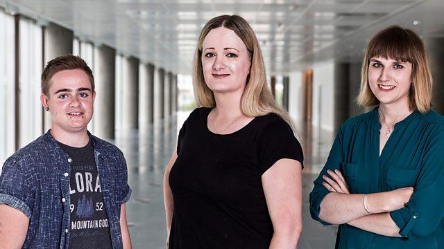 Being Transgender Horizon BBC 2