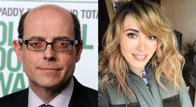 Paris Lees: My interview with Nick Robinson highlights everything wrong with debate about trans people