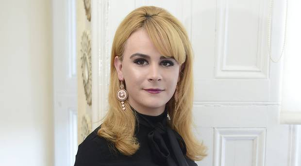 A transgender woman from Newry has been awarded £9,000 after taking a sex discrimination case against Debenhams.