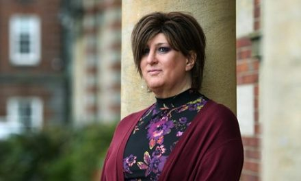 This is what it was like to be the UK's first transgender headteacher to transition in post