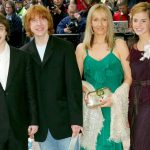 Harry Potter stars turn on JK Rowling in transgender row