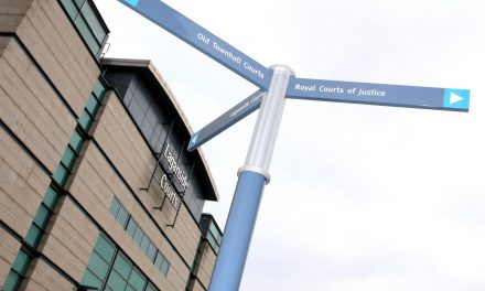 Jail for man who kicked transgender woman in the head in 'horrendous' Belfast city centre attack