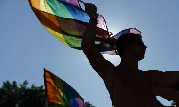 Spain's ministers pass draft bill to allow transgender people to change gender