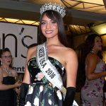 Miss Nevada USA crowns first-ever transgender woman in pageant history